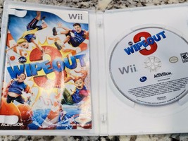 Wipeout 3 (Nintendo Wii, 2012) - Complete - Tested image 2