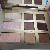 NEW IN BOX Too Faced Natural Matte Eyeshadow Palette Beautiful! image 5