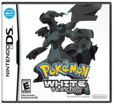 Pokemon White Version - DS - €25,38 EUR