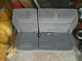 Seat, Rear Third Row FC12 Gray 79024-08240 Toyota Sienna 2010 2009 2008 ... - $415.74