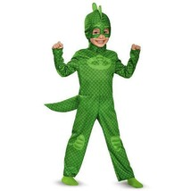 Pj Masks Gekko Classic Costume For Toddler - Walmart.Com - $28.70+