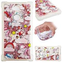 Sony Xiperia L2 Case, Sony Xiperia L2 Glitter Case,Gloryshop Liquid Crys... - $4.94