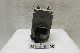 2003 Cadillac Seville 4.6L Anti-Lock Brake Module ABS Pump 25738074 OEM ... - $98.99