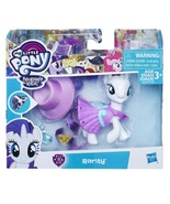 My Little Pony Magical School of Friendship Rarity dress and hat - $11.95