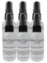 Peter Coppola High Gloss Finishing Polish Jojoba Hair Spray 2 Oz Bottle ... - $13.33