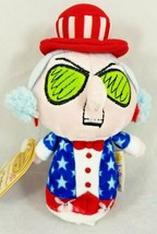 Hallmark Itty Bittys Bitty Maxine Stars & Stripes Limited Edition Patrio... - $6.95