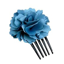 Nice Peony Coiled Up Hair Hair Accessories/Hair Pins