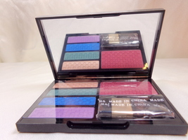 Eye Shadow Blush Combo Rare Jewels Color Collection Compact - $19.00