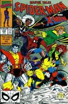 """Marvel Tales #235 : Starring Spider-Man and the X-Men in """"The Lords of L... - $4.66"""