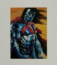 Spider-man Fleer Ultra 1995 32 Kane Trading Card - $1.97