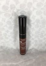 NEW L'Oreal HIP Shine Struck Liquid Lipcolor in Distinct 870 Full Size - $1.79