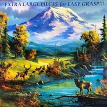 SunsOut Majestic View Large Format 300 Pieces Puzzle Complete - $14.84