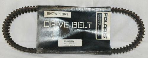 Polaris 3211162 Snow Dirt ATV OEM Drive Belt Double Sided V