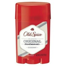 12 pk Old Spice Original High Endurance Deodorant 2.25 oz each Odor Prot... - $33.65