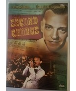 Second Chorus DVD Featuring Fred Astaire and Paulette Goddard New sealed - $3.87