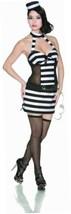 NEW Delicious Trouble! Costume, Black/White, Small BRAND NEW - $15.18