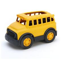 Green Toys Yellow School Bus - $18.95