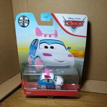 Disney Pixar Cars Suki Diecast Toy New Free Ship - $10.00