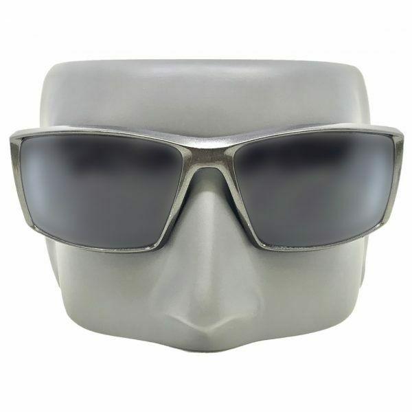 New Eyewear Mens Fashion Designer Sunglasses Shades Wrap Retro Rectangular image 4