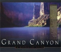Grand Canyon : A Different View by Tom Vail (2003, Hardcover)