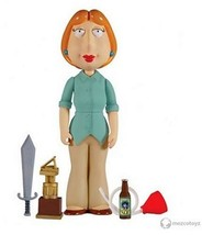 Mezco Toys: Family Guy - Lois Griffin Series 1 Action Figure - $62.36