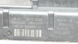 Mini Cooper Clubman R56 Fuse Junction Box Power Control Module 61.35 3456861-01 image 3
