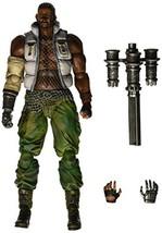 Square Enix Final Fantasy: Advent Children: Barret Wallace Play Arts Kai... - $111.07