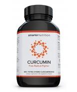Smarter Nutrition Turmeric Curcumin 95% Tetra-Hydro Curcuminoids 60 SoftGels - $614.73