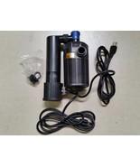 CUP-8000 Aquarium Bottom Filter UV Pump Fast Free USA Shipping Best Valu... - $480.57