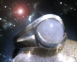 HAUNTED RING ALEXANDRIA PLEASE SHOW ME EXACTLY WHAT I NEED TO DO? OOAK MAGICK  - $9,307.77