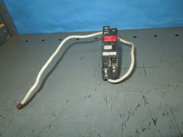 GE THQB-1130GF 30A 1P 120V Ground Fault Circuit Breaker Used - $75.00