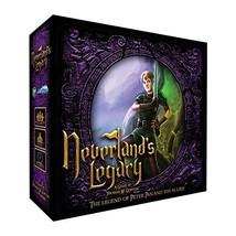 Jasco Neverland's Legacy Board Game - $53.83