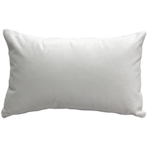 Pillow Decor - Santa Maria Night Throw Pillow 12x20 image 3