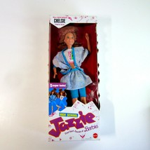 1988 Mattel Barbie Cousin Jazzie Friend CHELSIE High School Teen Doll - MIB - $29.99