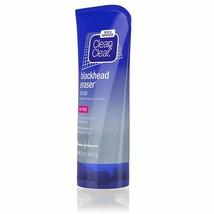 Clean & Clear Blackhead Clearing Eraser Scrub Oil-Free 5 oz + Day Moistu... - $9.89