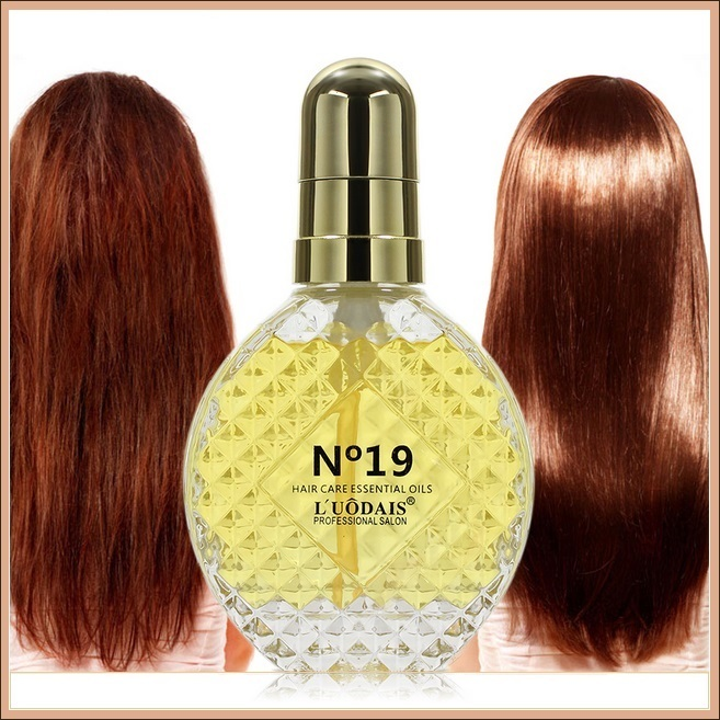 Extreme Hair Care Perfumed Argan Oil Keratin Repair Makeup Cosmetics For Hair