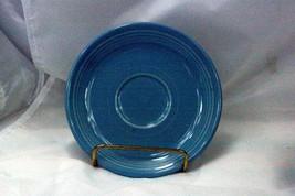 Homer Laughlin 2006 Fiesta Periwinkle Saucer - $2.51