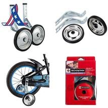 """Schwinn Sw590 6Pk Training Wheels 16"""" - 20 - $17.32"""