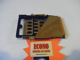 Sony Vaio PCG-4D1L PCMCIA slot/cage card reader+blank filler 1-818-866-1 - $1.98