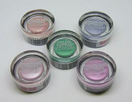 MAYBELLINE COLOR TATTOO 24Hr Eyeshadow 0.14oz/4g  Choose Shade - $5.95