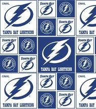 Tampa Bay Lightning Team Hair Scrunchies by Sherry NHL - $6.99