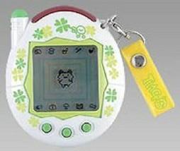 Bandai Mobiltelefon Paddle-To-Tamagotchi Plus Weiß Klee - $202.70