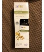 Aura Cacia Organic Argan Skin Care Oil | GC/MS Tested for Purity | 30ml ... - $7.14