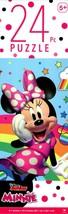 Disney Junior Minnie - 24 Piece Jigsaw Puzzle - v6 - $9.89