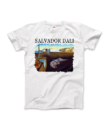 Salvador Dali The Persistence of Memory 1931 Artwork T-Shirt - $19.75+