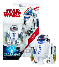 Star Wars Force Link R2-D2 3.75-Inch Figure New in Package - $11.88
