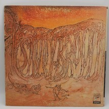 Vintage Savoy Brown Blue Matter LP Vinyl Record - £3.92 GBP