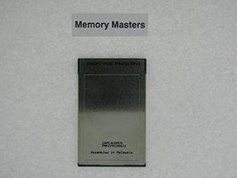 G9PC4GSMC9 4GB ATA Flash Card (MemoryMasters)