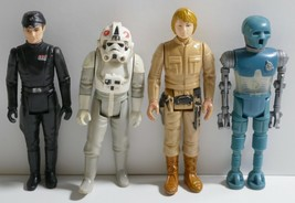 Kenner 1980 Vintage Star Wars Action Figures: 2-1B AT-AT Driver Commande... - $39.99