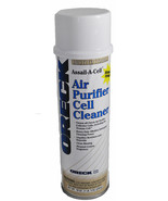 Oreck Air Purifier Cell Cleaner (19oz Can) - $16.13